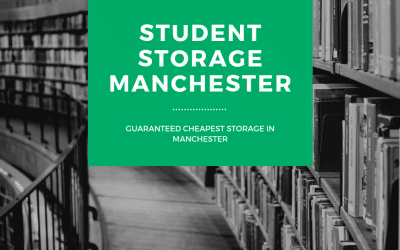 Student Storage Manchester's Top Venues to Explore in Manchester