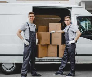Free Collection and Delivery Student Storage Manchester