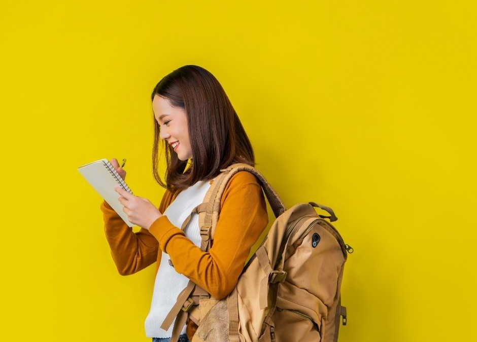 Top ways to make the most of your time as a Student