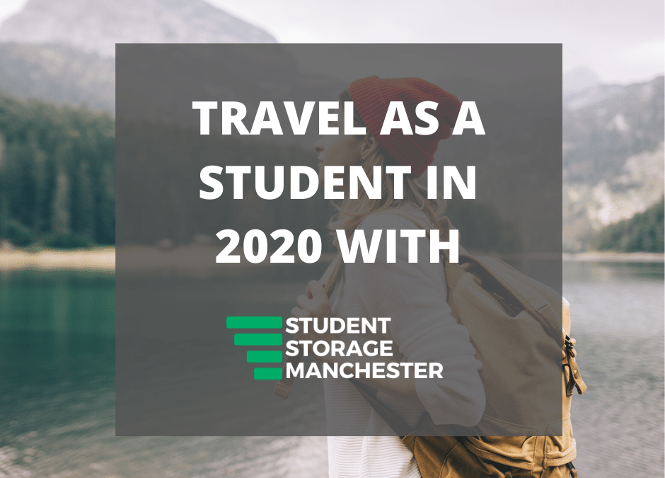 Travel As a Student in 2020